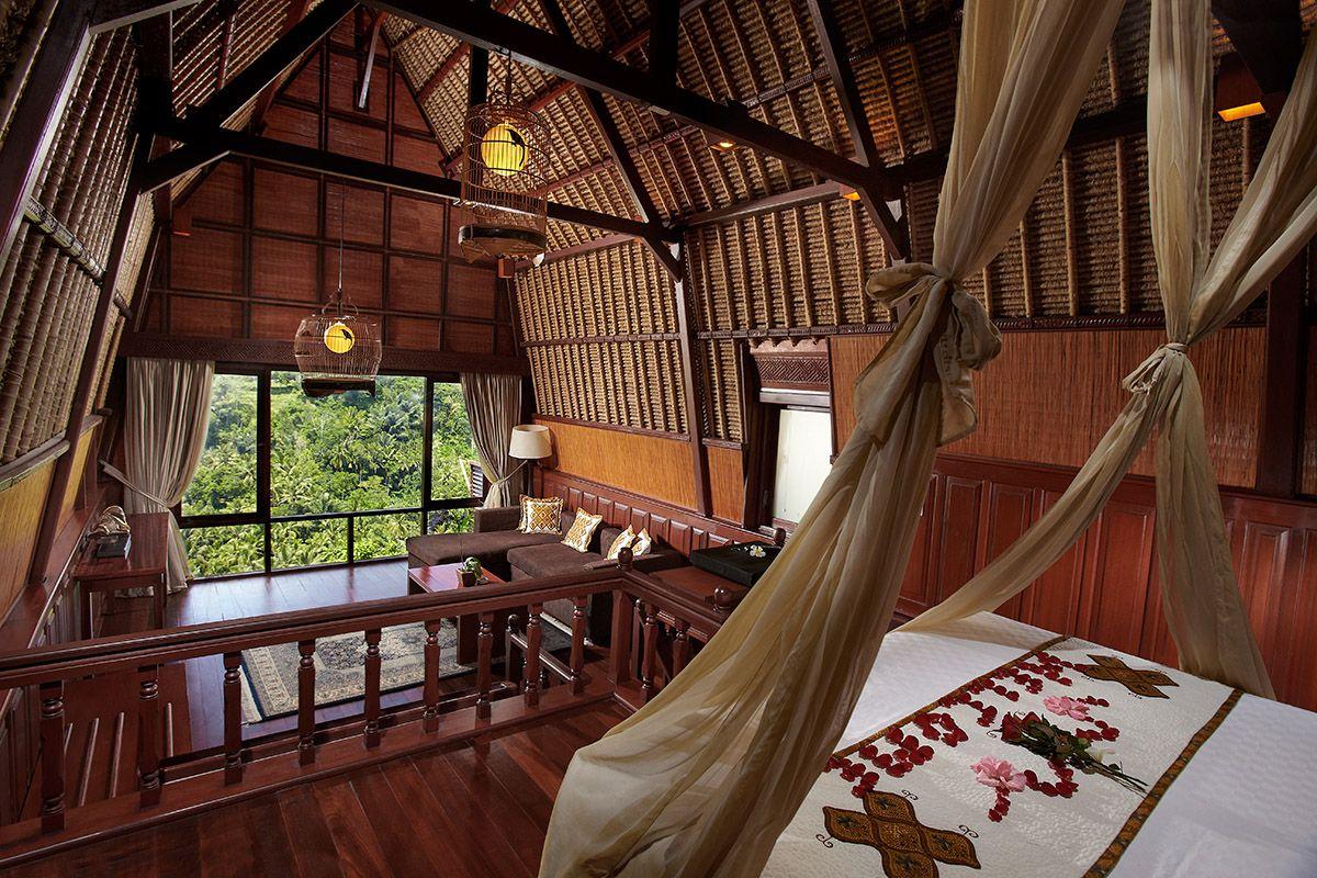 Kupu Kupu Barong Villas Kupu Kupu Barong Villas resort