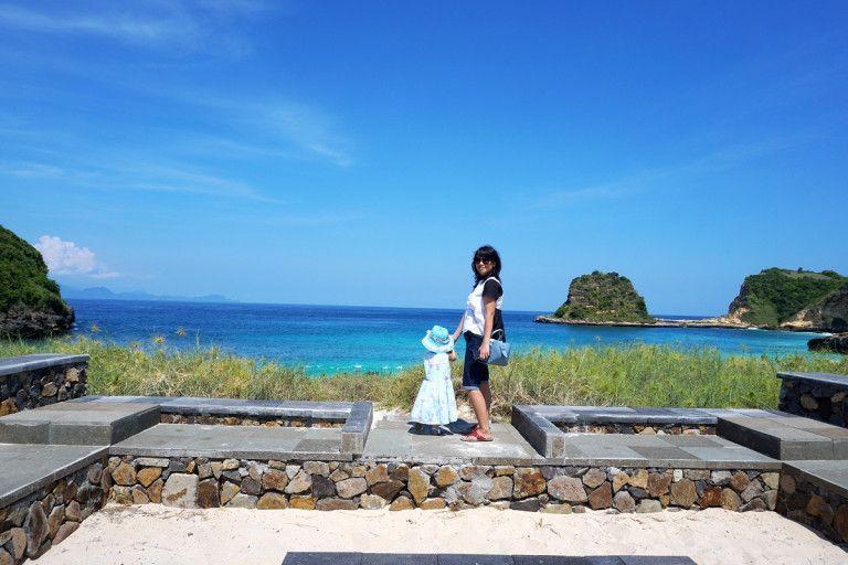 Pantai Tanjung Beloam Pantai Tanjung Beloam