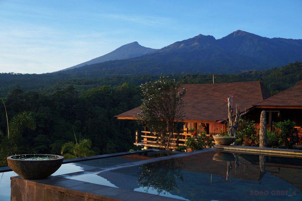 Rinjani Lodge Rinjani Lodge resort
