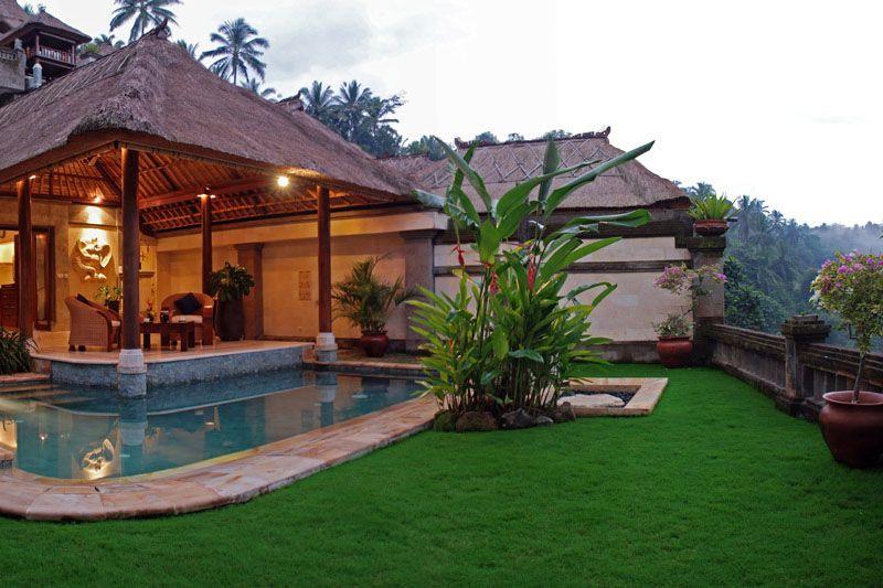 Vice Regal Villa Viceroy Bali resort