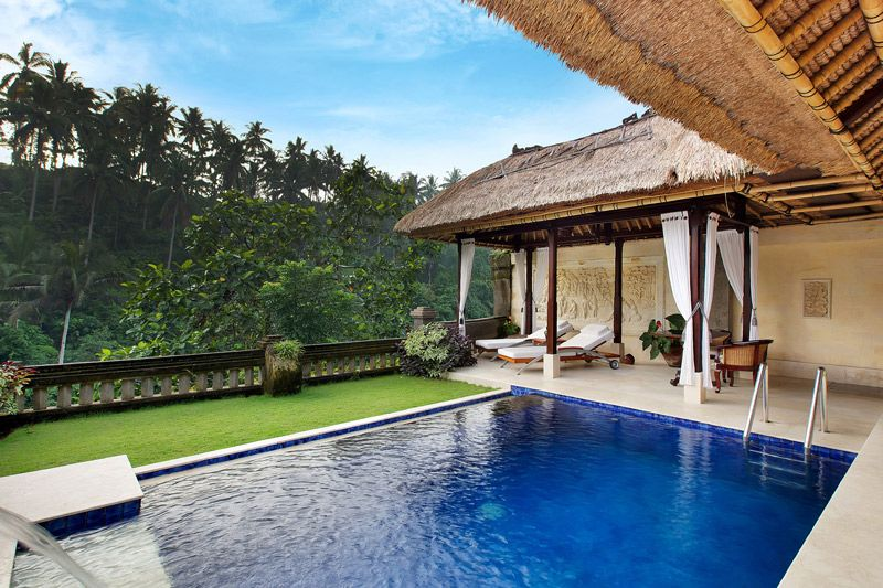 Viceroy Bali Viceroy Bali resort