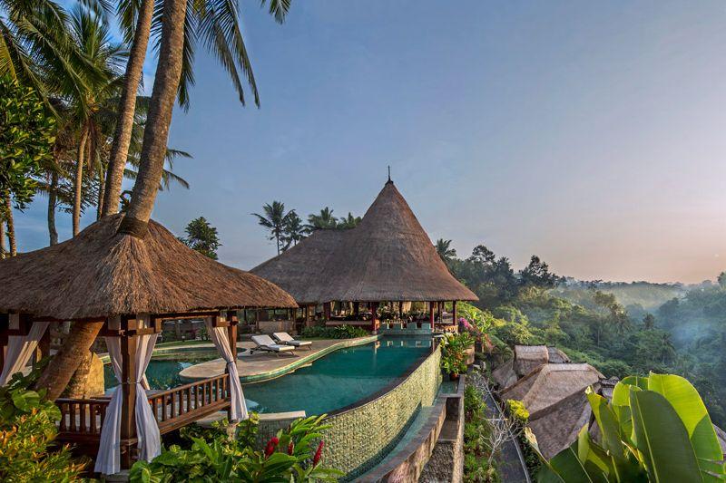 Viceroy Bali Bali
