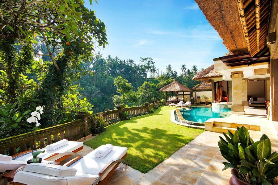 Viceroy Villa Viceroy Bali resort