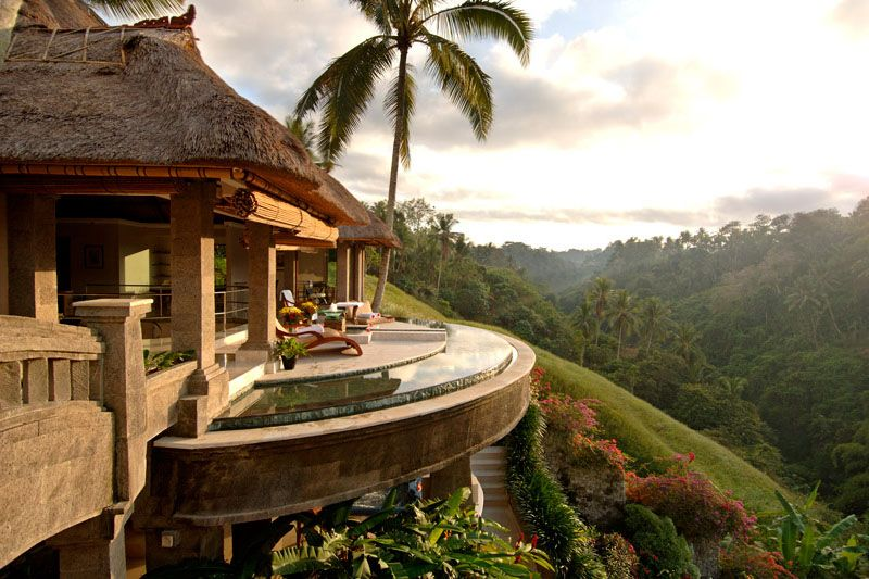 Viceroy Bali resort Bali