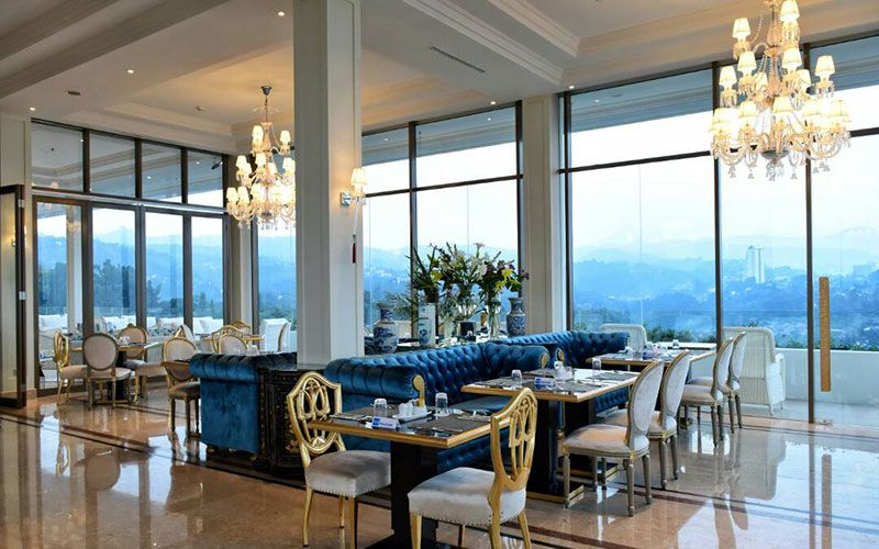 Art Deco Luxury Hotel Residence Art Deco Luxury Hotel & Residence