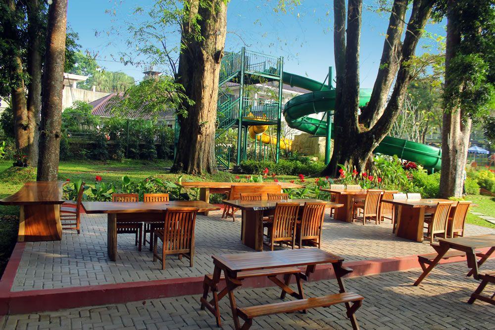 Bumi Sangkuriang Bumi Sangkuriang hotel