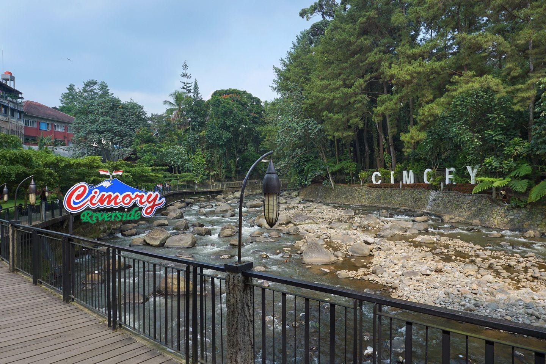 Cimory Riverside Cimory Riverside