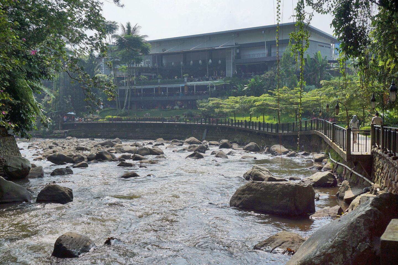 Cimory Riverside cisarua Bogor