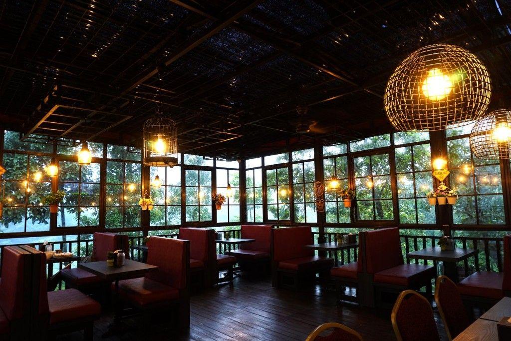 EdensoR Hills Cafe EdensoR Hills Cafe resto
