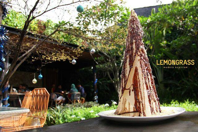 Lemongrass Lemongrass resto