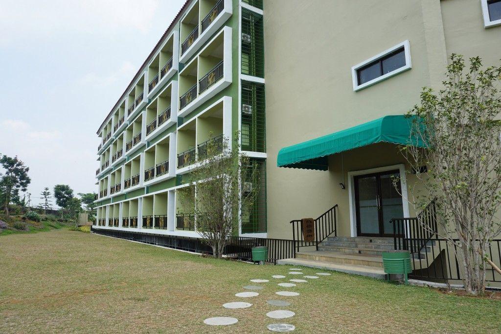 The Green Peak The Green Peak hotel