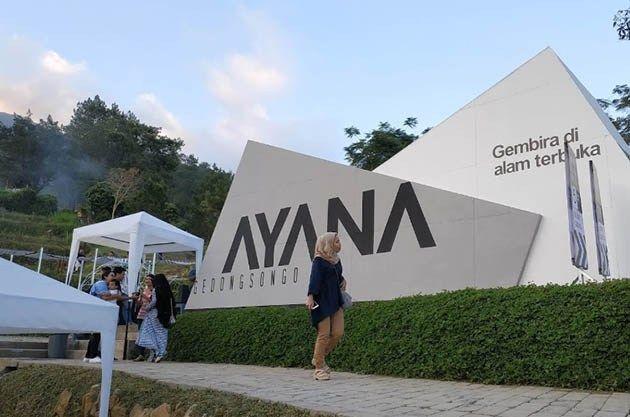 Ayana Gedonsongo Ayana Gedongsongo