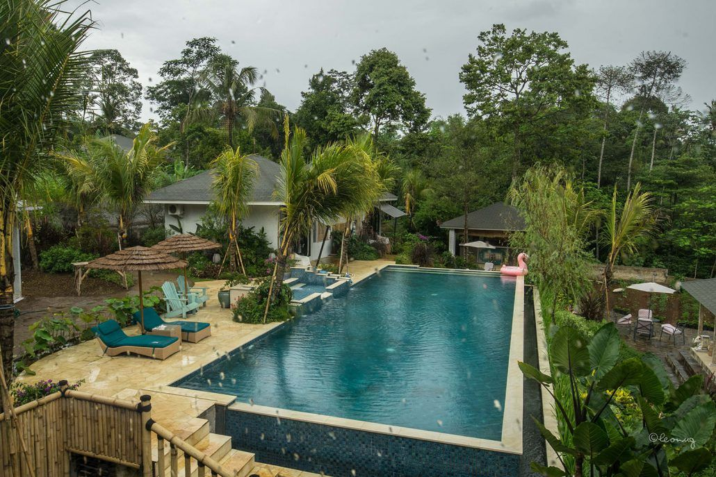 Begreno Home Bogor