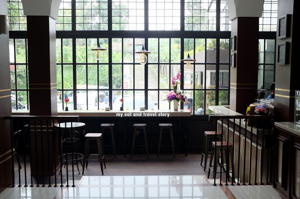 5 Spot Foto Prewedding Di Jogja Yang Sungguh Instagramable: Jam Operasional Buka Dan Tutup Dago Bakery Punclut