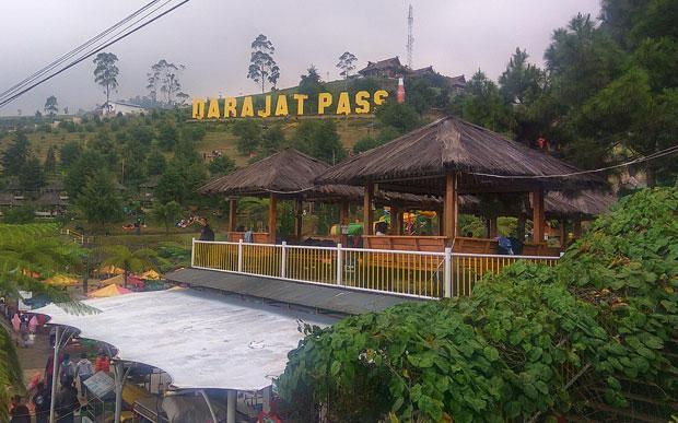 Darajat Pass Darajat Pass