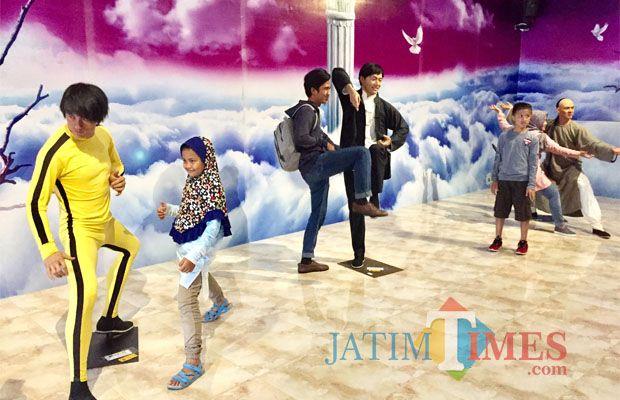 JATIM PARK 3 JATIM PARK 3