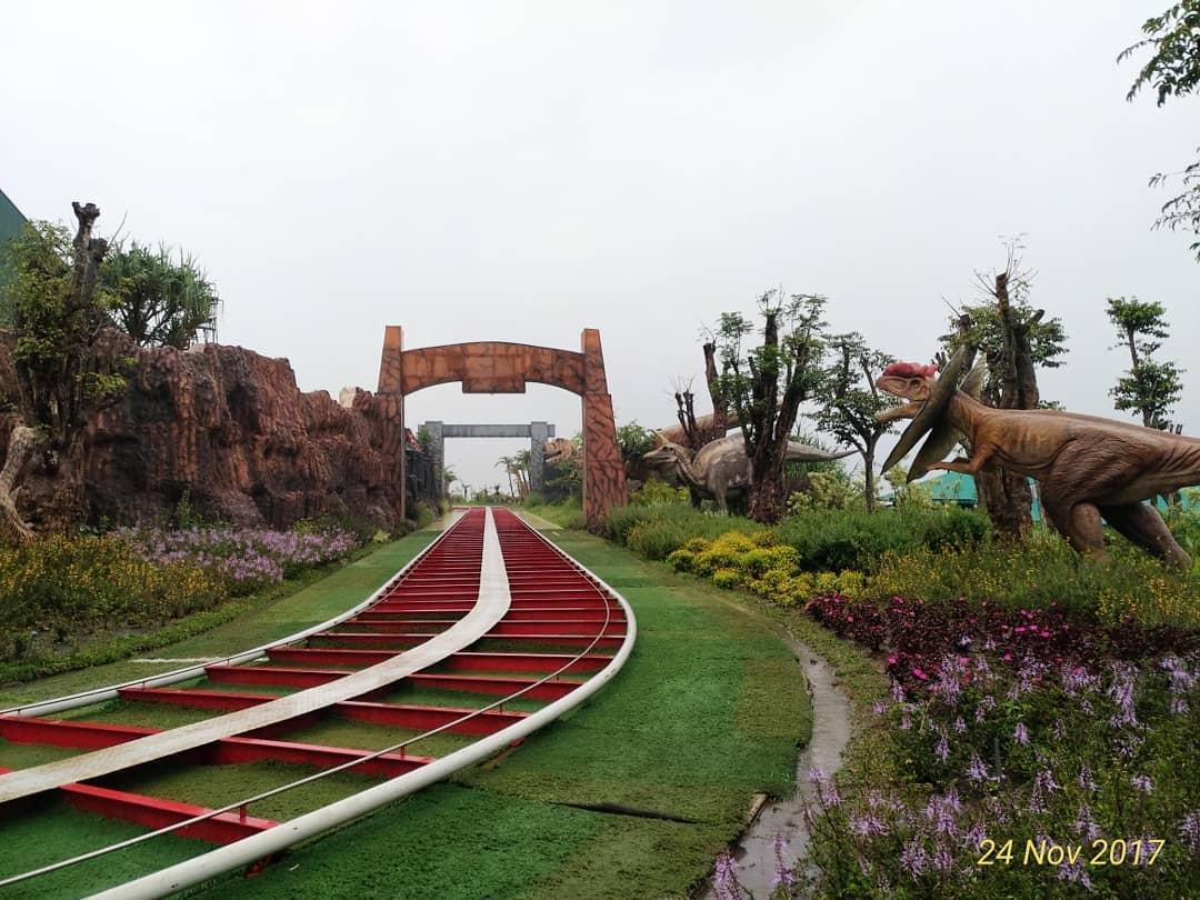 Jatim Park 3 Destinasi Wisata Terbaru Dan Terlengkap Di Malang