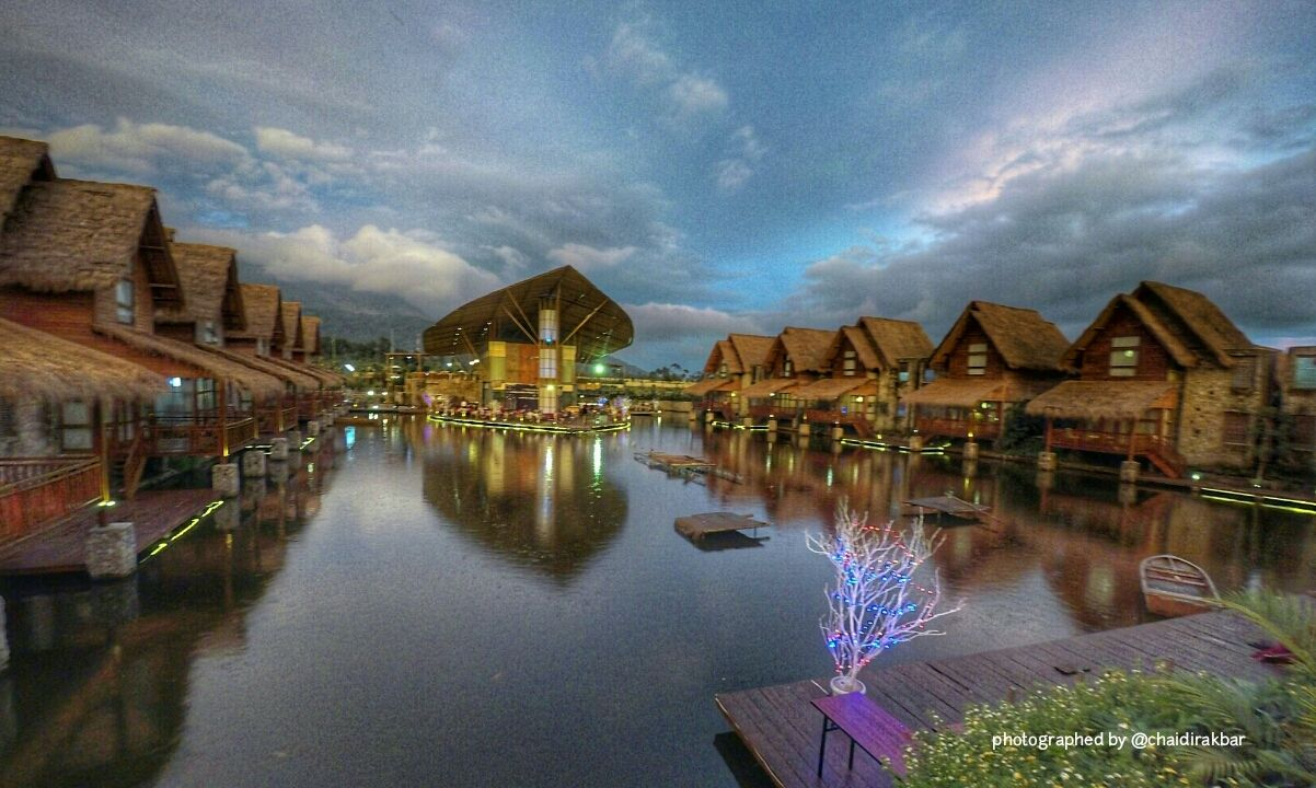 Kamojang Green Hotel Resort Kamojang Green Hotel & Resort