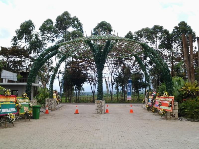 Kamojang Green Hotel Resort Garut
