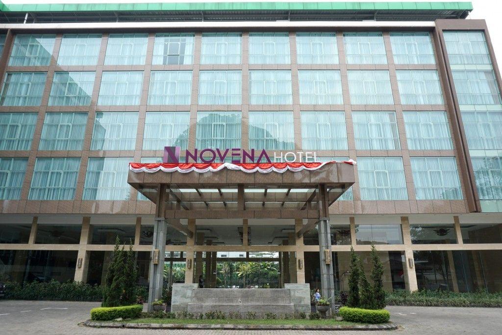 Novena Hotel Lembang Bandung