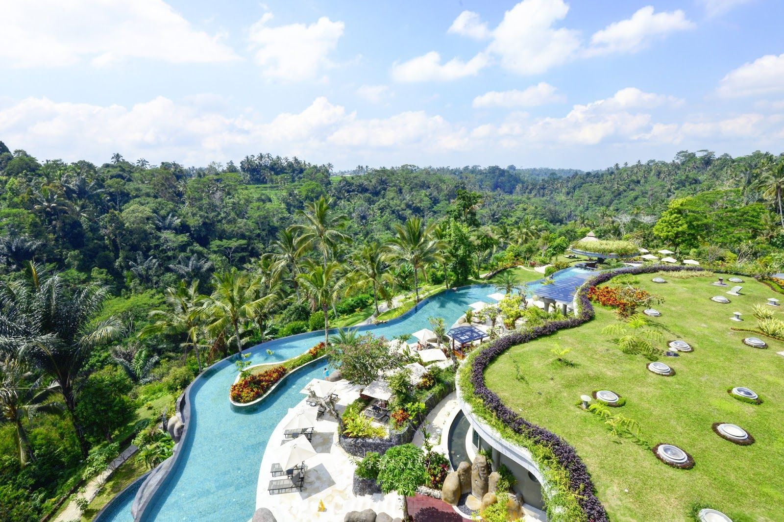 Padma Resort Ubud Padma Resort Ubud