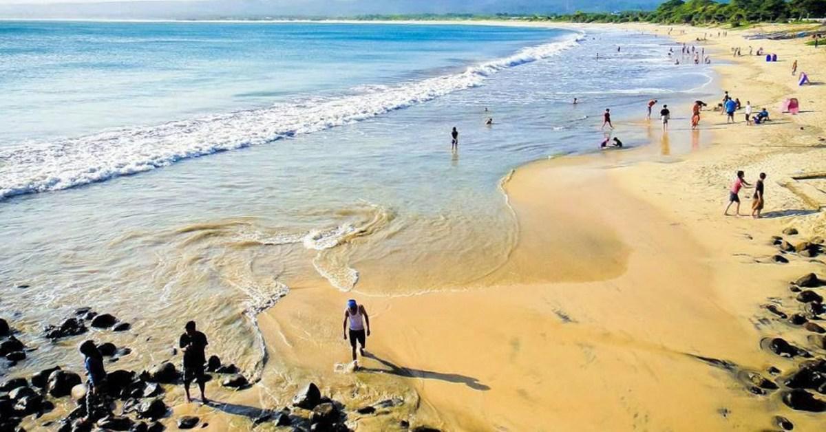 Pantai Santolo Garut