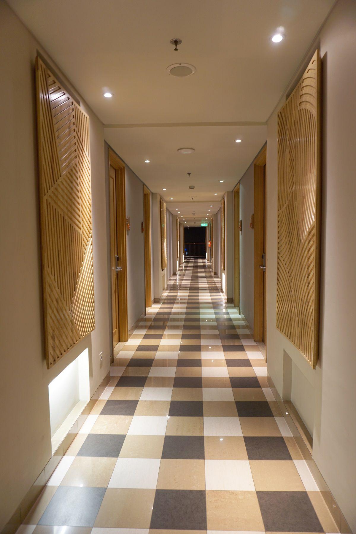 the 1O1 Bogor 18 THE 101 Suryakencana hotel