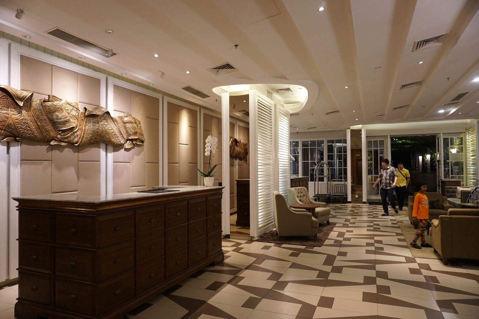 the 1O1 Bogor 19 THE 101 Suryakencana hotel