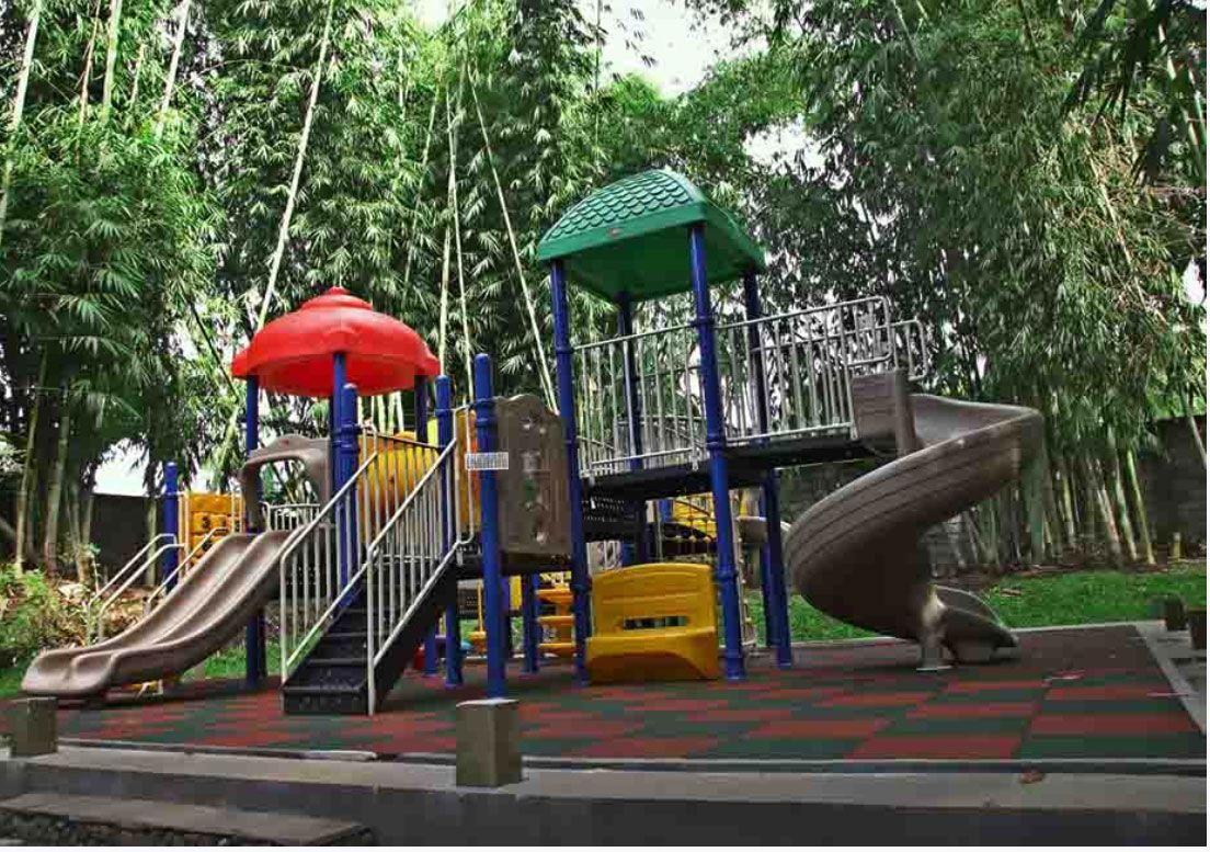 Untitled 2 Kampung Sampireun Resort & Spa
