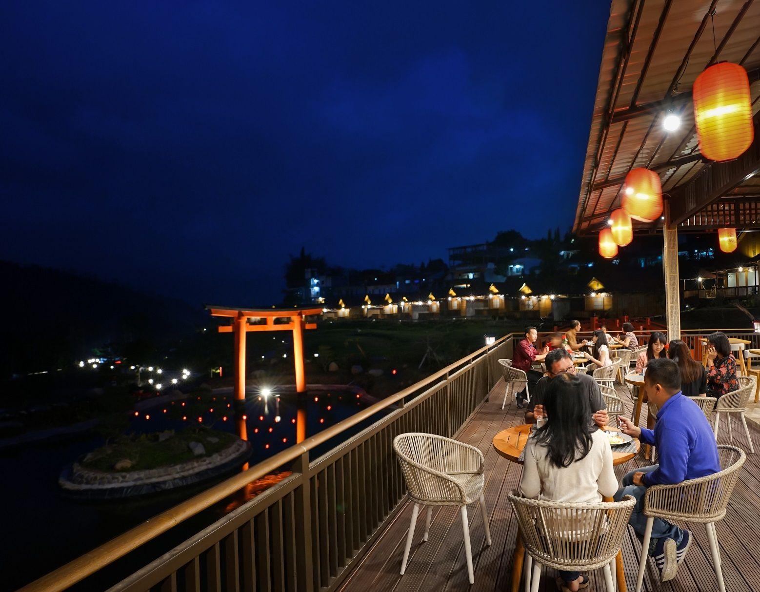 The Onsen Hot Spring Resort The Onsen Hot Spring Resort