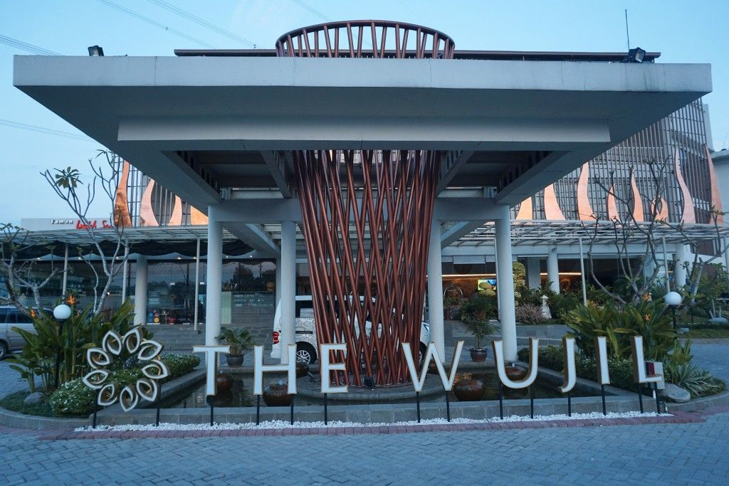 The Wujil Resort & Conventions Semarang