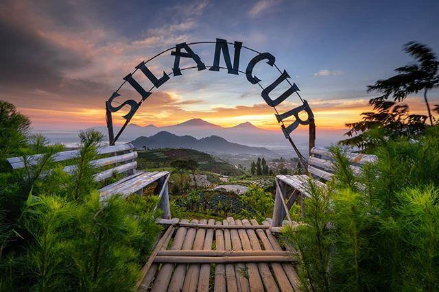 Silancur Highland Pic Via ig @dikky.kurniawann Silancur Highland