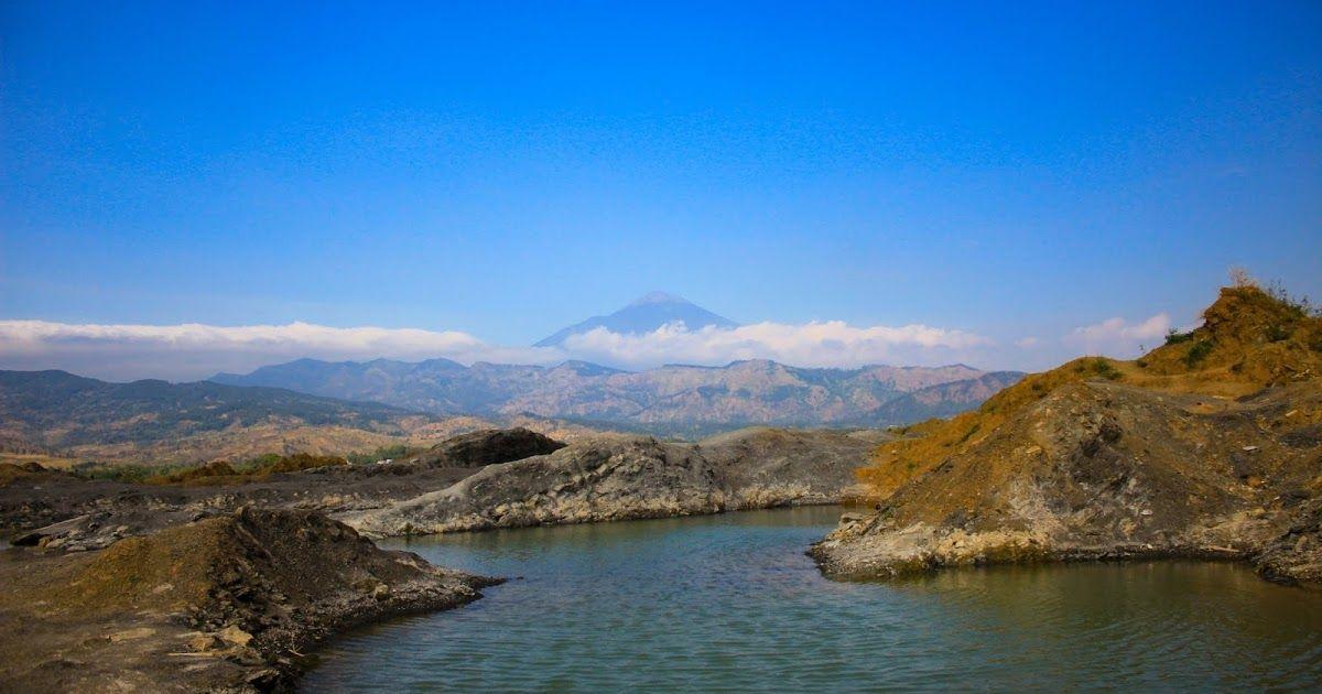 Danau Asmara Pemalang