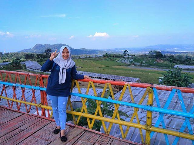 Foto oleh @caca.f.p . Semarang