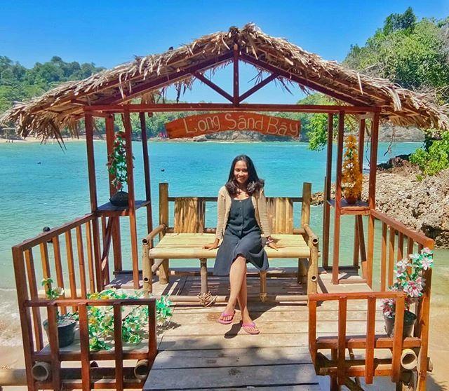 Lokasi, Harga Tiket Dan Keindahan Pantai PasirPanjang Malang