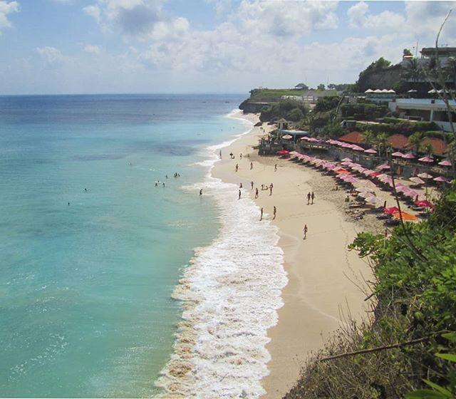 Pic via IG By @satyachronicles Pantai Dreamland