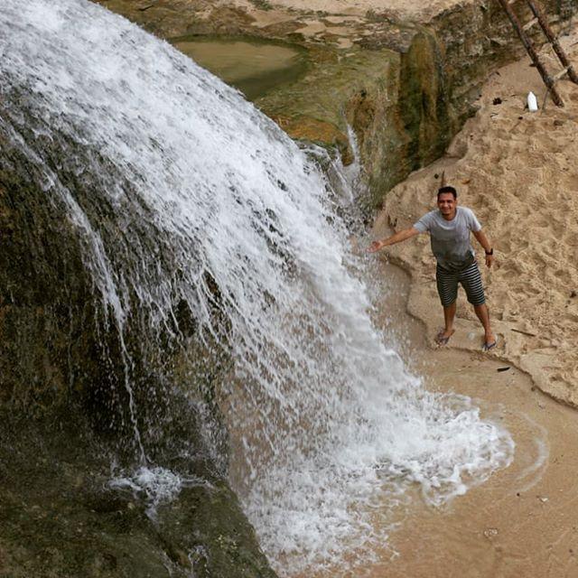 Pantai Banyu Tibo Pantai Banyu Tibo