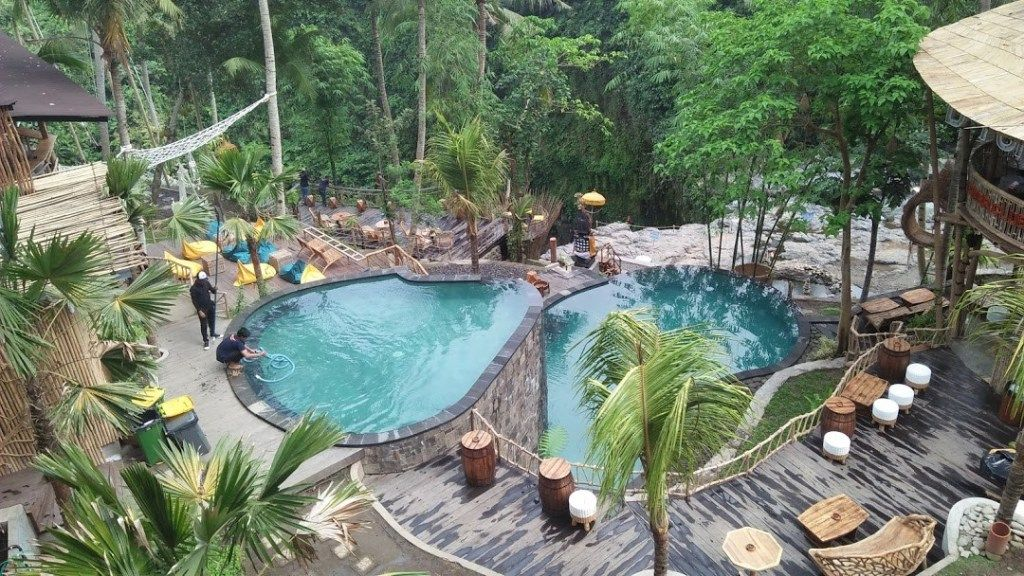 DTukad River Club Bali