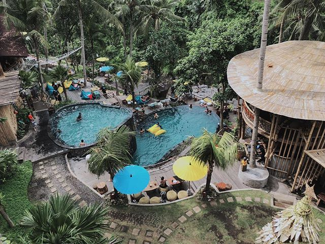 Dtukad River Club Bali D'Tukad River Club