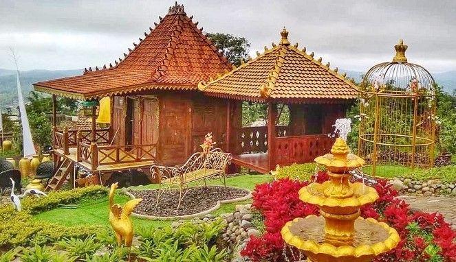 King Garden Bandungan Semarang