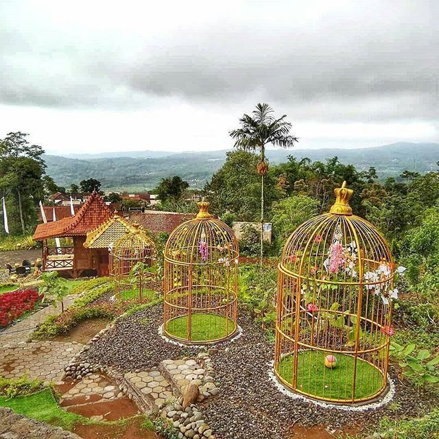 King Garden King Garden Bandungan