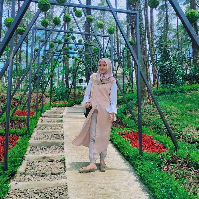 Orchid Forest Cikole Lembang Orchid Forest Cikole