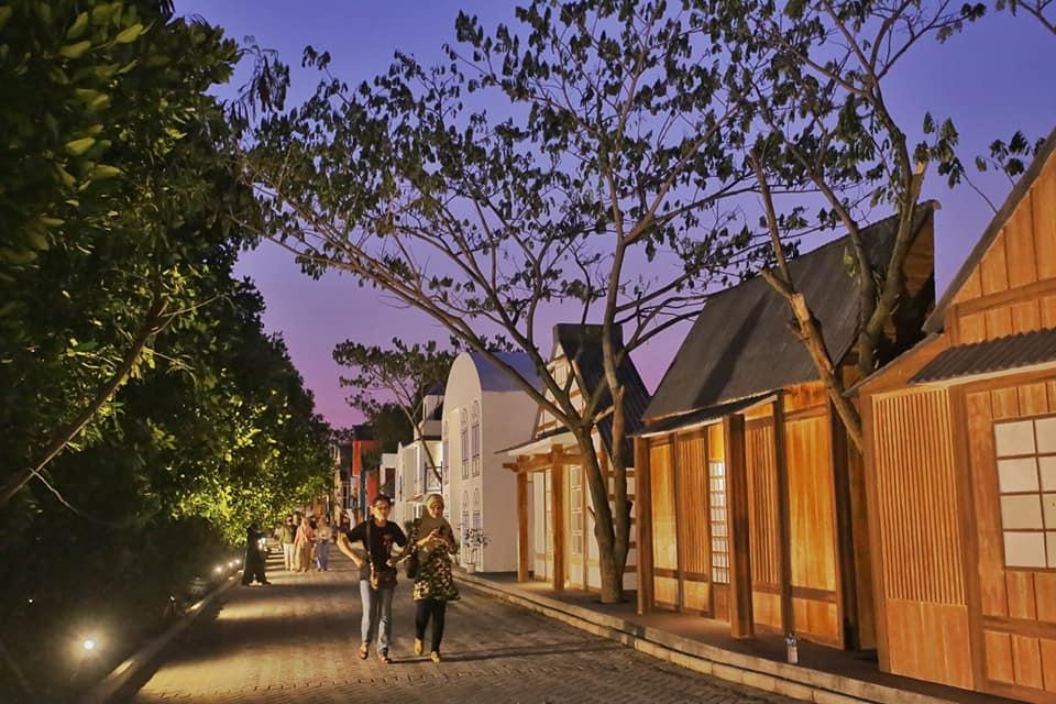 grand maerakaca 2 Semarang