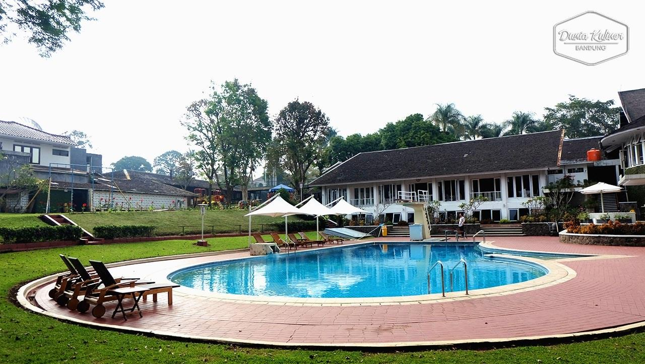 Bumi Sangkuriang hotel Bandung
