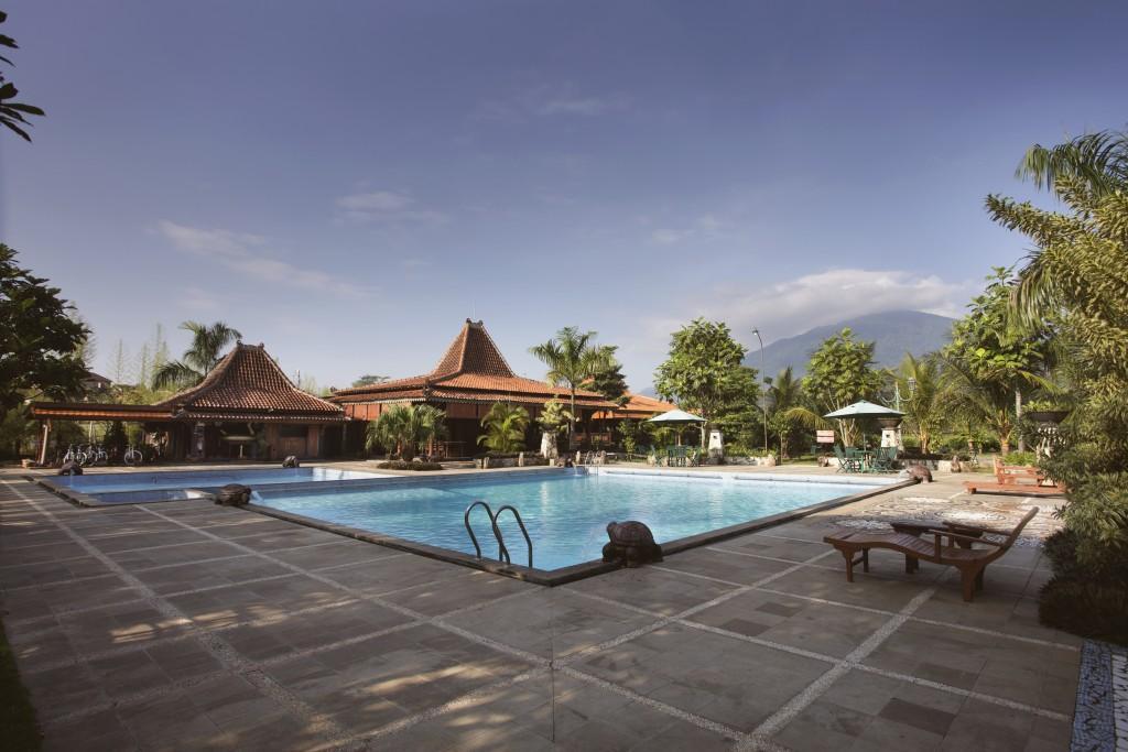 Balemong Resort Semarang