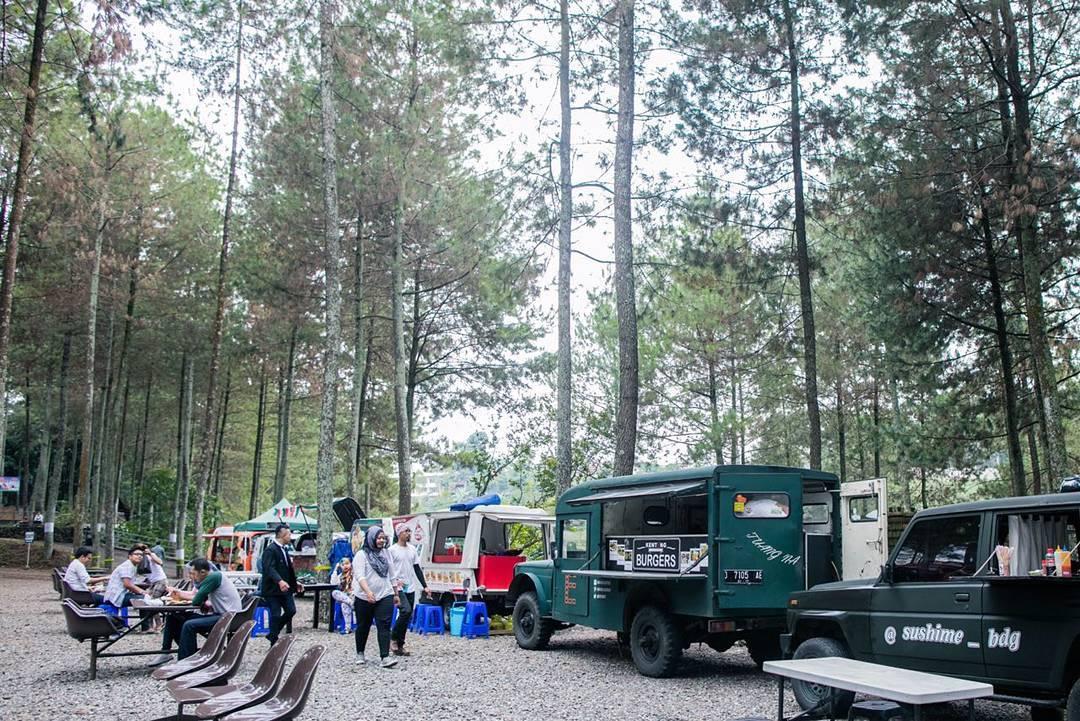 Lokasi Google Map Dago Dreampark Dago Bandung
