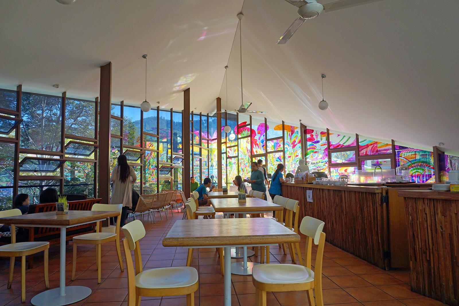 Warung Salse cafe Bandung