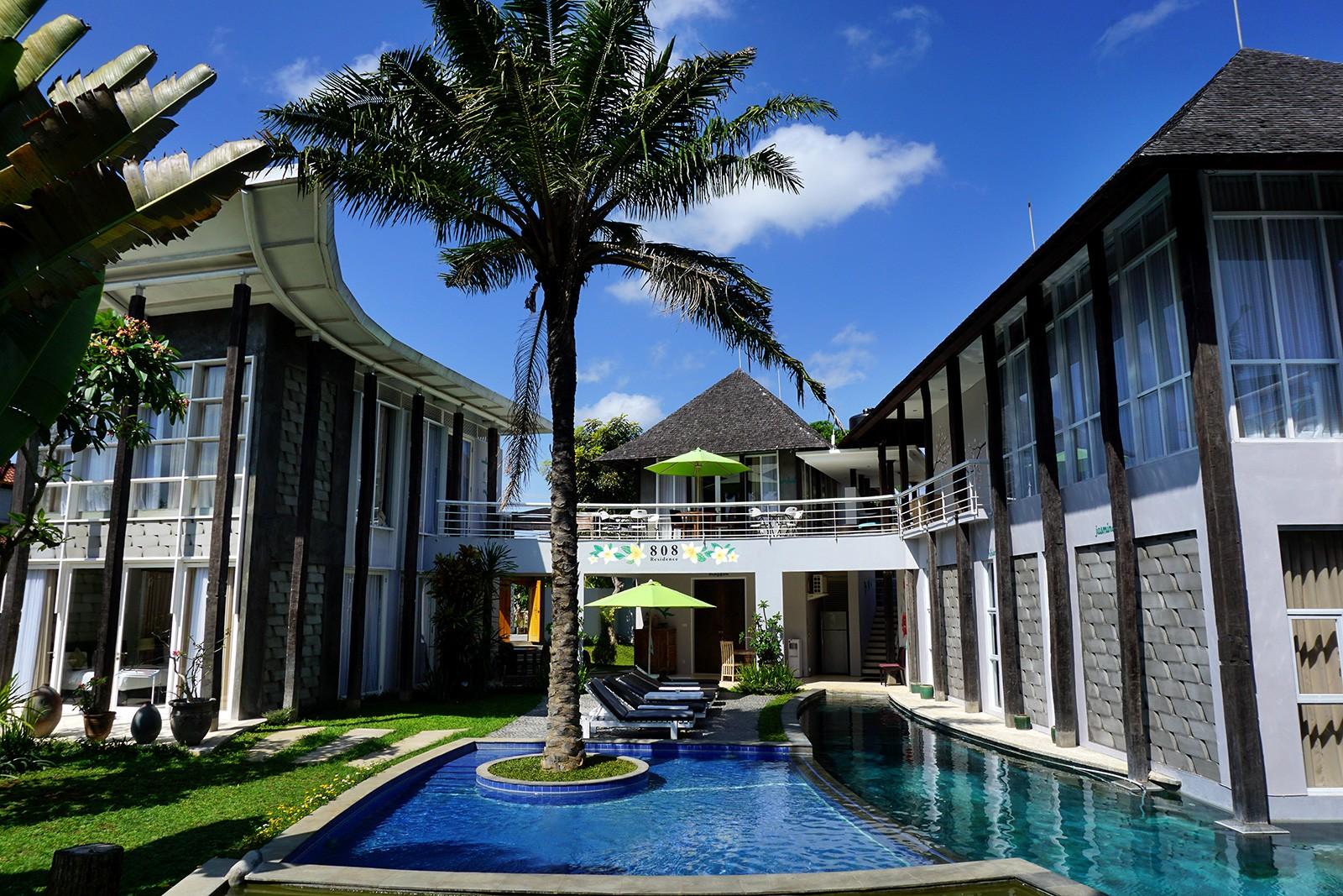 Villa 808 Residence Bali