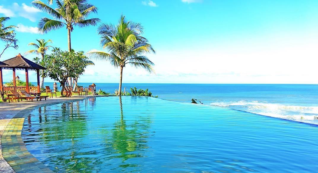 Queen Of The South Resort Yogyakarta