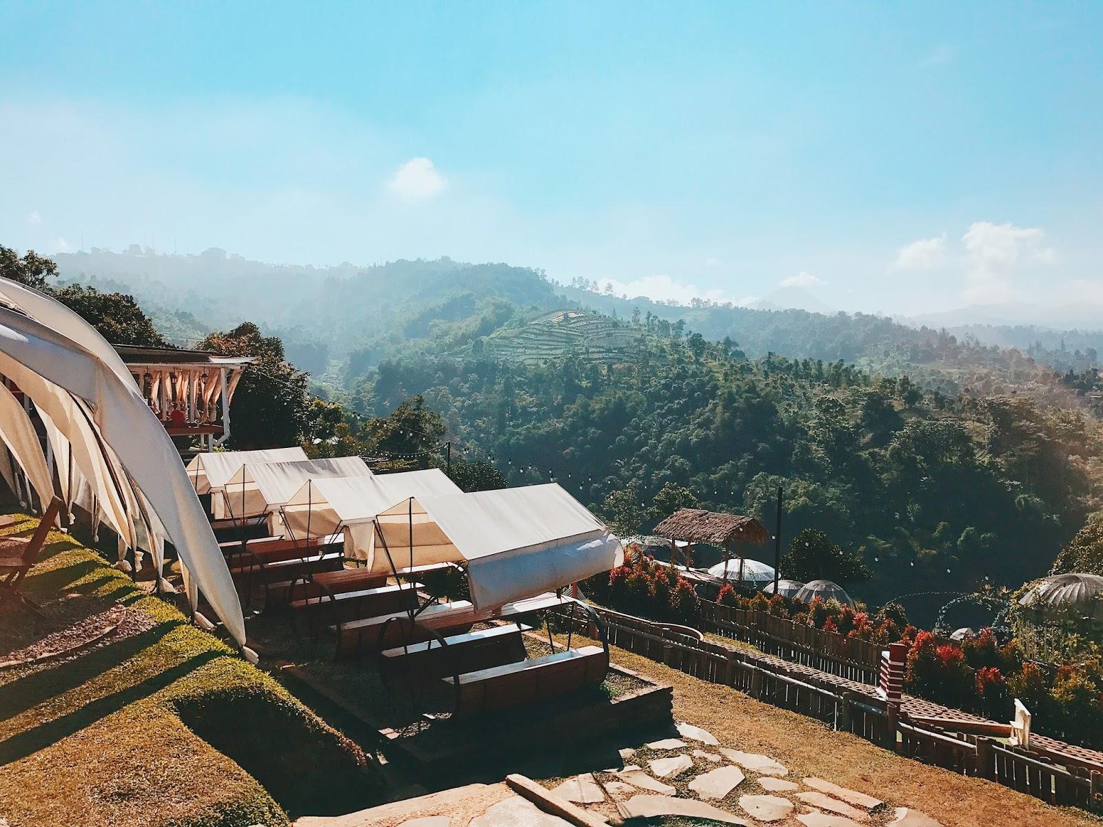 Tafso Barn Punclut resto Bandung